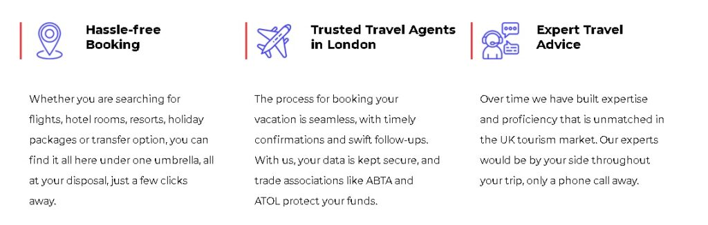 Trusted Agent in London
